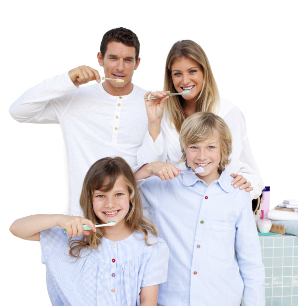 Family Dental Care